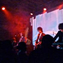 The Warlocks @ the Bootleg Theater