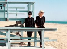 A new Raveonettes album?! 8