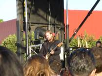 Band of Skulls @ Moon Block Party