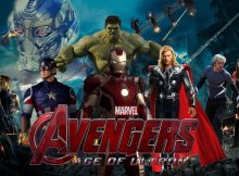 Avengers: Age of Ultron 3