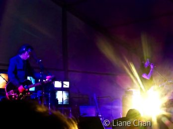 LEVITATION 2015 Day 2: The Black Ryder