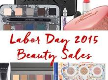 2015 Labor Day sales you'll love: deals on beauty, clothing, accessories 3