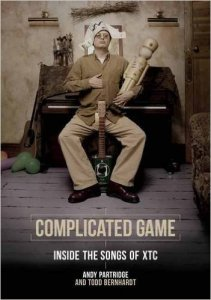 Complicated Game: Inside The Songs Of XTC