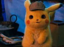 Pokemon: Detective Pikachu trailer! + Surprised Pikachu memes 35