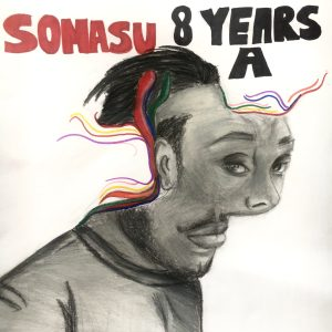 "Somasu ""8 years a"" EP shines a light on isolation 1"