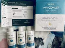Review: Amazonliss Keratin Smoothing Treatment by Nutree 7