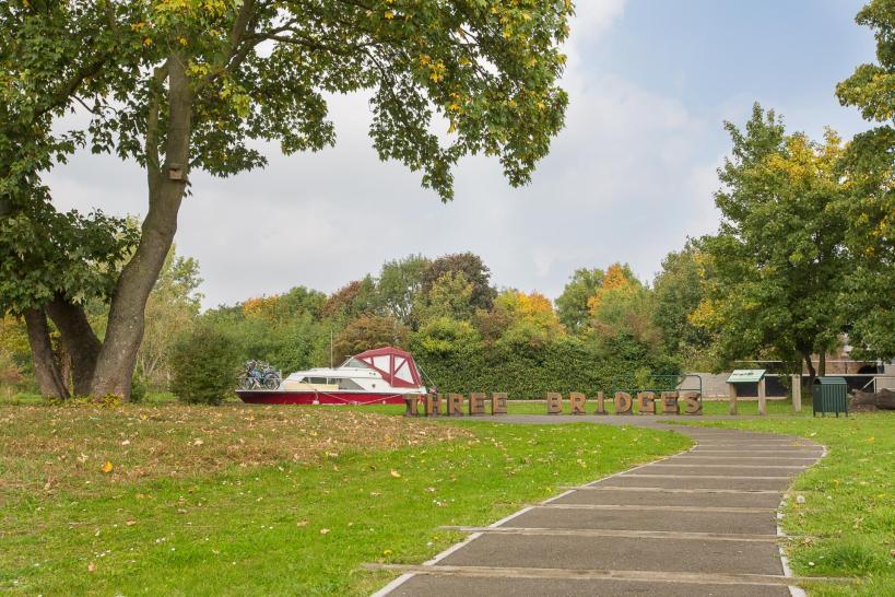 Three Bridges Park 2-8