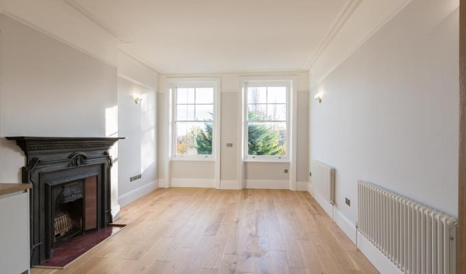 Muswell Hill Complete Renovation