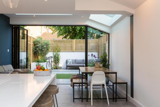 Interior Photography in London