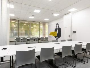 Office Fitout for BCS Swindon