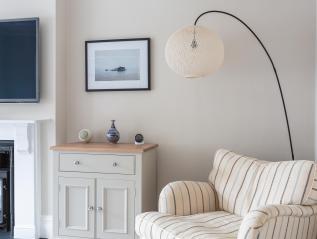 Whole house renovation, London, SW19