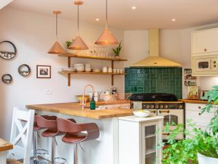 Great Family Space in London