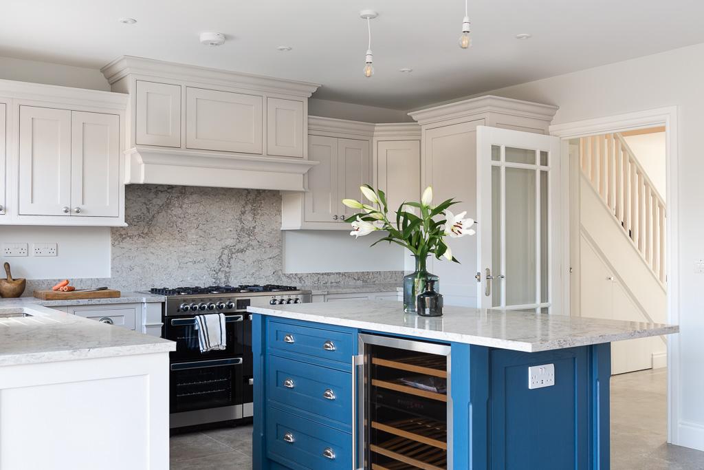 Interior Kitchen Photography Essex