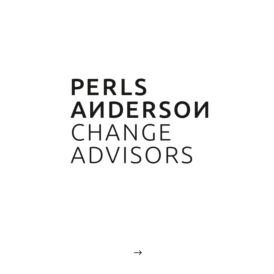 Perls Anderson Change Advisors
