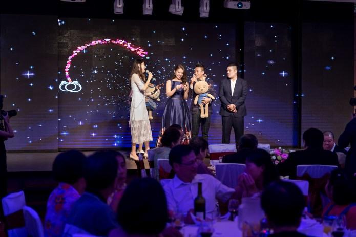 婚攝小亮 景美星靓點 婚禮紀錄LIANGPHOTOGRAPHY 台北
