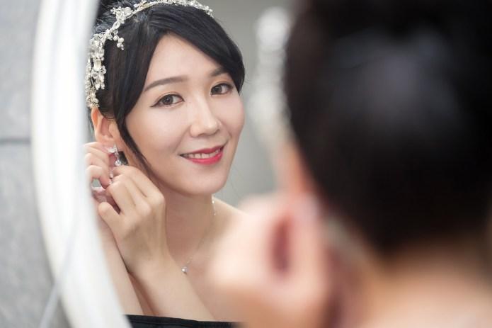 婚攝小亮 青青時尚 婚禮紀錄LIANGPHOTOGRAPHY 台北婚