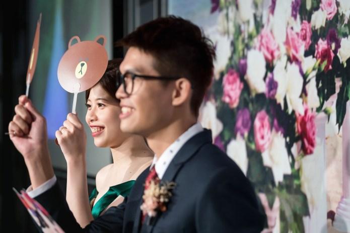 婚攝小亮 桃園來福星 婚禮紀錄 LIANGPHOTOGRAPHY 台