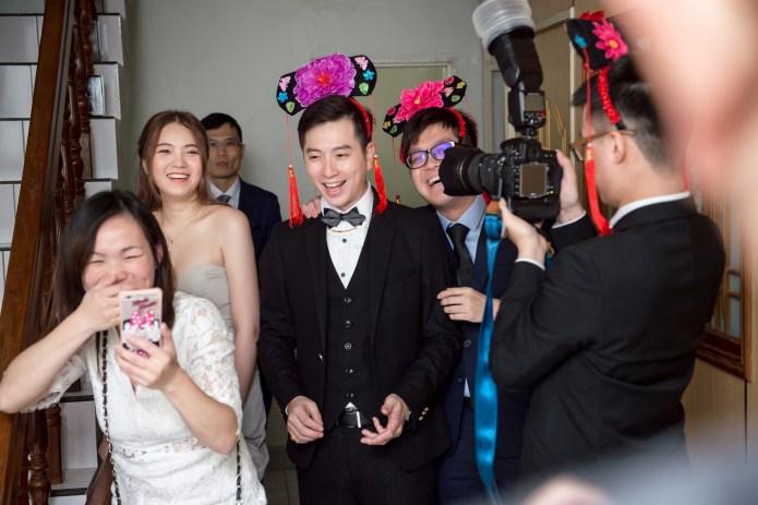 婚攝小亮 訂結儀式 婚禮紀錄 LIANGPHOTOGRAPHY 台北