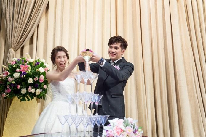婚攝小亮 香格里拉遠東大飯店 婚禮紀錄 LIANGPHOTO