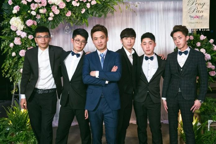 婚攝小亮 桃園婚攝 婚禮紀錄 LIANGPHOTOGRAPHY 台北