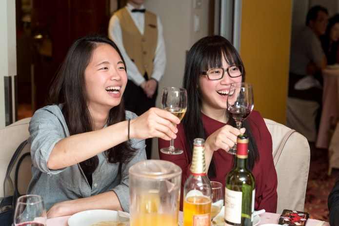 婚攝小亮 婚禮紀錄 歐華酒店 LIANGPHOTOGRAPHY 台北