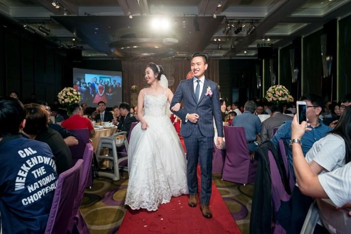 婚攝小亮 婚禮紀錄 君悅酒店 LIANGPHOTOGRAPHY 台北