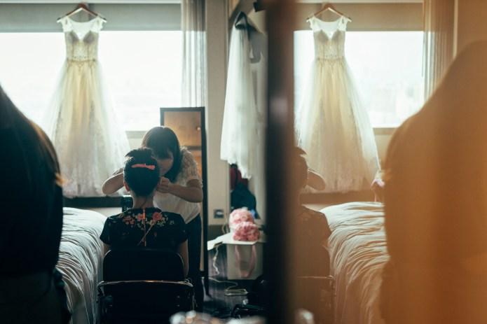 婚攝小亮 婚禮紀錄 台北君品 君品婚攝 LIANGPHOTOGR