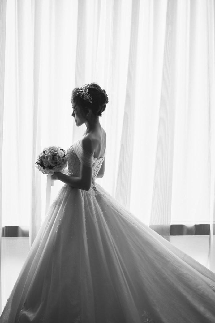 婚攝小亮 婚禮紀錄 新板凱撒 希爾頓 希爾頓婚攝
