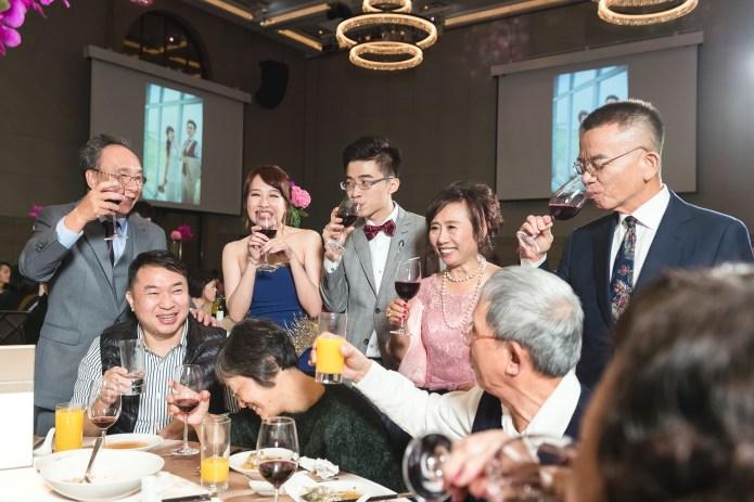 婚攝小亮 婚禮紀錄 萬豪酒店 萬豪婚攝 LIANGPHOTOGR