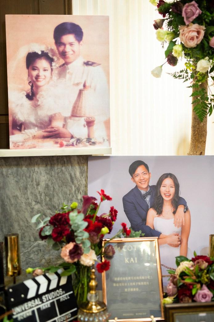 婚攝小亮 婚禮紀錄 孫立人將軍官邸 孫立人婚攝