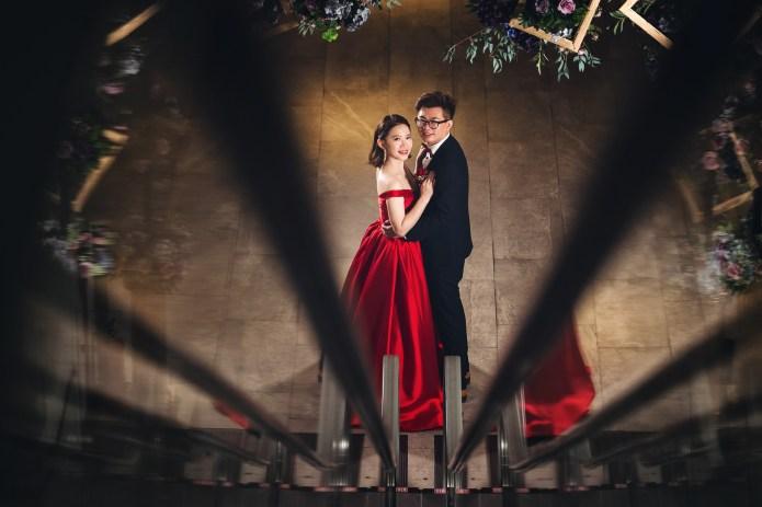 婚攝小亮 婚禮紀錄新莊頤品 頤品婚攝 LIANGPHOTOGRA
