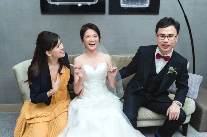 婚攝小亮 婚禮紀錄 寒舍艾美 寒舍婚攝 EASTERNWEDDI