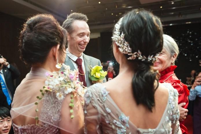 婚攝小亮 婚禮紀錄 W hotel W婚攝 EASTERNWEDDING LIANGPH