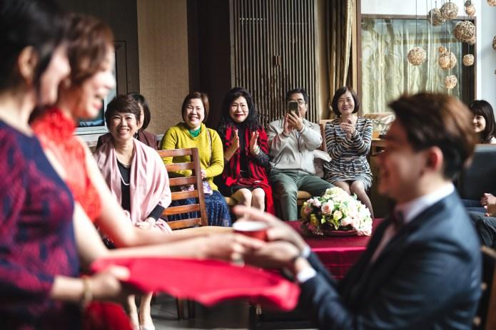 婚攝小亮 婚禮紀錄 新竹煙波 煙波婚攝 EASTERNWEDDI
