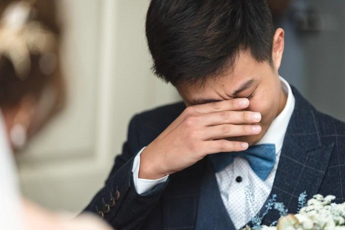 婚攝小亮 婚禮紀錄 金典酒店 金典婚攝 EASTERNWEDDI