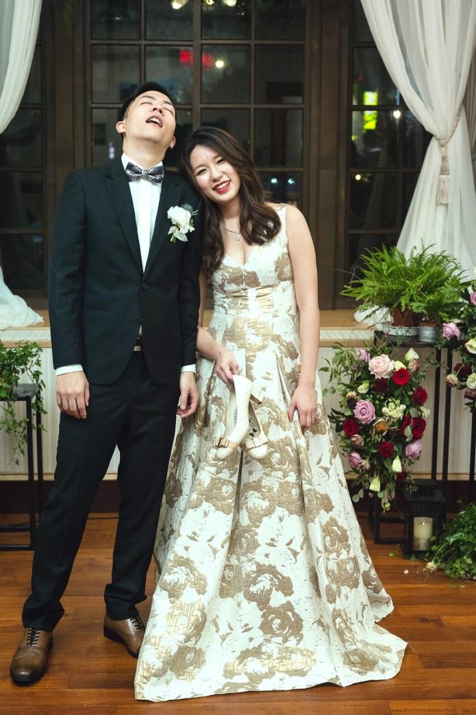 婚攝小亮 婚禮紀錄 孫立人官邸 陸軍聯誼廳婚攝