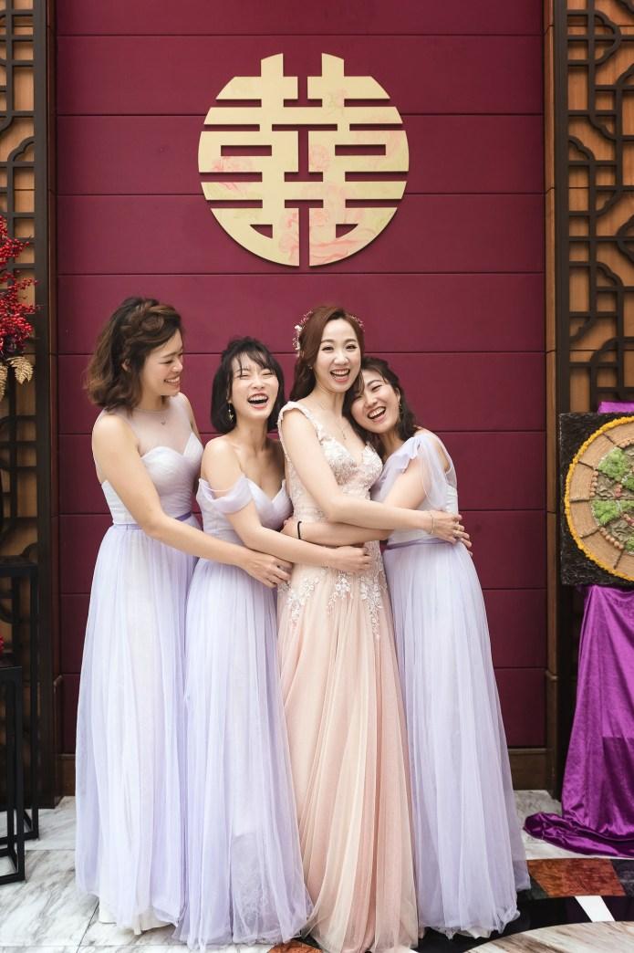 婚攝小亮 婚禮紀錄 新竹煙波 煙波大飯店 EASTERNWE