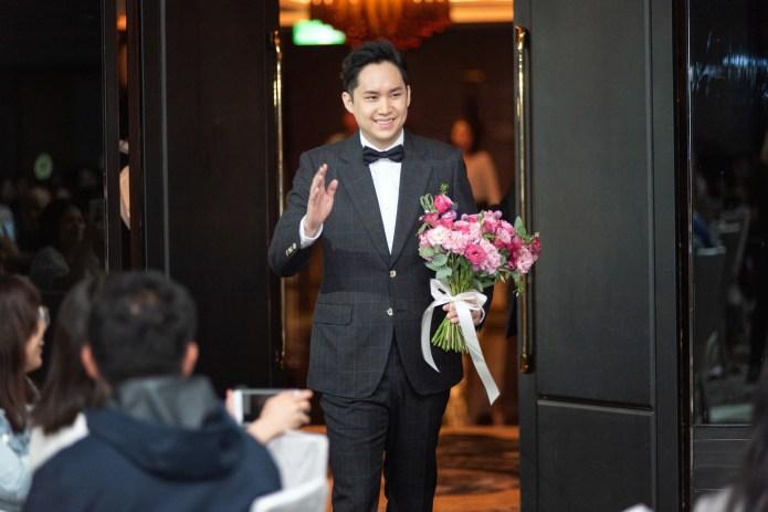 婚攝小亮 LiangPhotography 婚禮紀錄 新竹喜來登 喜