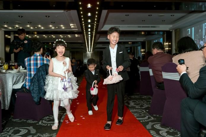 婚攝小亮 LiangPhotography 婚禮紀錄 世貿三三 世貿33