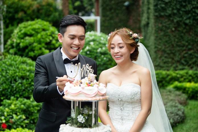 婚攝小亮 LiangPhotography 婚禮紀錄 維多麗亞 維多