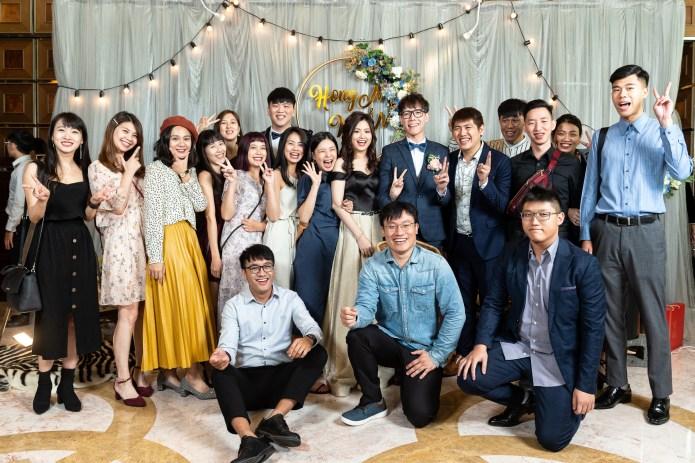 婚攝小亮 LiangPhotography 婚禮紀錄 台北婚攝 大直