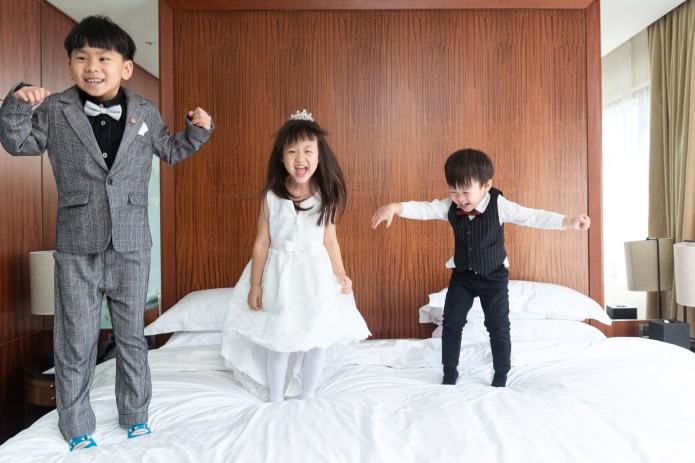 婚攝小亮 LiangPhotography 婚禮紀錄 台北喜來登 喜