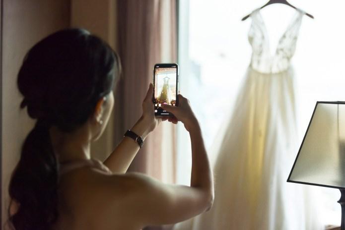 婚禮紀錄 婚攝小亮 推薦婚攝 君品酒店 君品婚攝