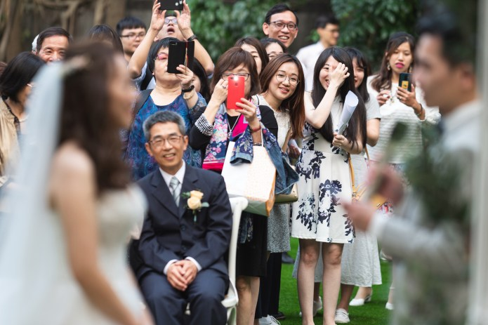 婚禮紀錄 婚攝小亮 推薦婚攝 孫立人官邸 孫立人