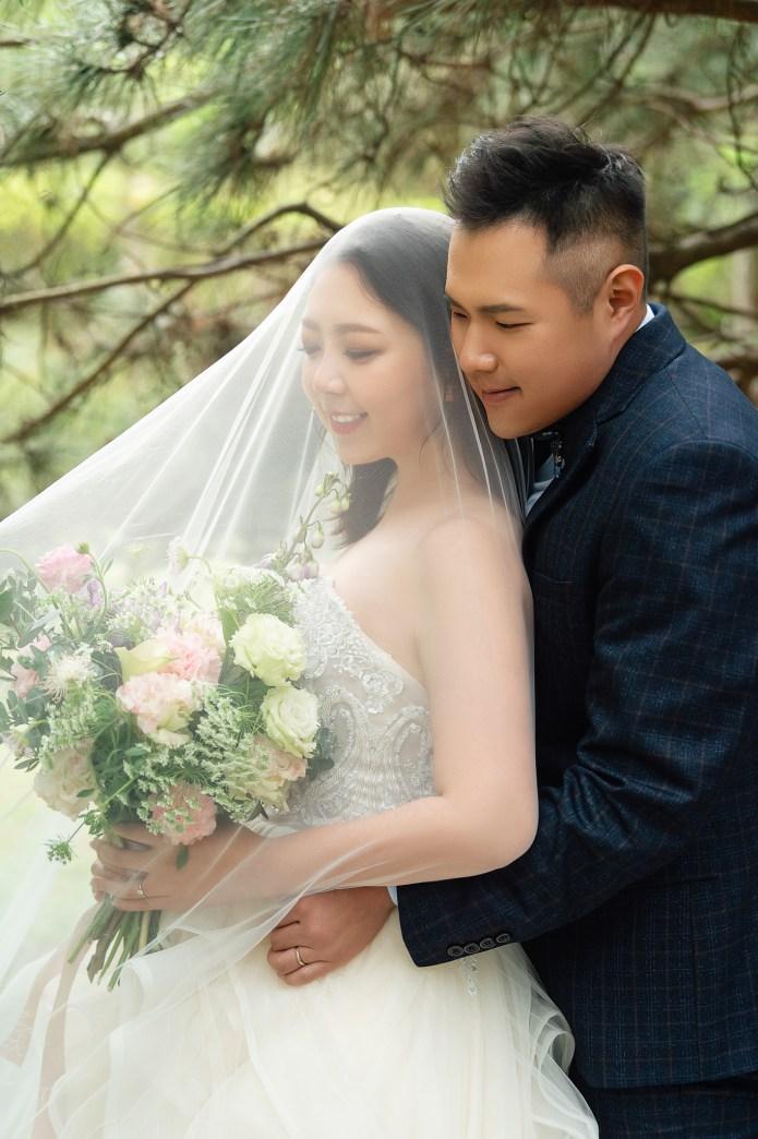 自助婚紗 婚紗包套 EASTERN WEDDING 婚攝小亮 JOCELYN