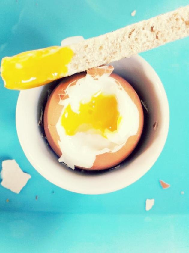 法式水煮蛋