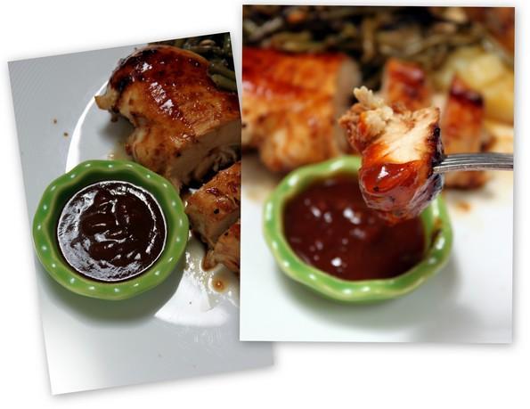 家庭烤肉醬-圖片來自網路