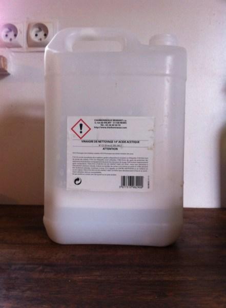 環保清潔劑-地板多&功能清潔劑製作