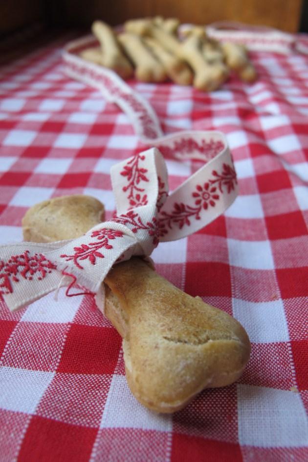 狗狗健康料理&甜點-麥香半雜糧牛肉湯口味餅乾-10