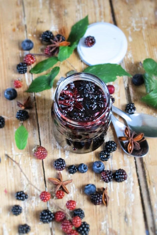 雙野莓果醬-2